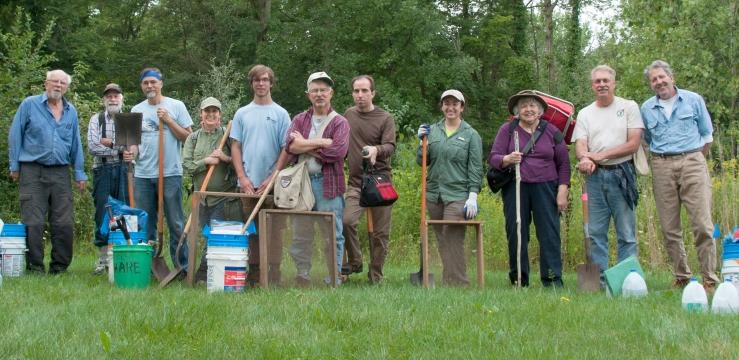 Archeology Group, Aug 27, 2016